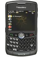 BlackBerry Curve 8330 Price in Pakistan