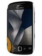 BlackBerry Curve Touch CDMA Price in Pakistan