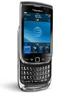 BlackBerry Torch 9800 Price in Pakistan
