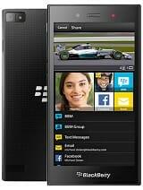 BlackBerry Z3 Price in Pakistan