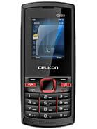 Celkon C203 Price in Pakistan