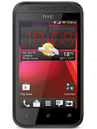 HTC Desire 200 Price in Pakistan