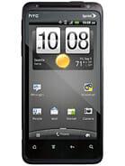 HTC EVO Design 4G Price in Pakistan