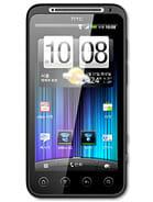 HTC Evo 4G+ Price in Pakistan