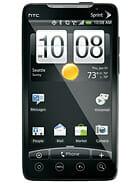 HTC Evo 4G Price in Pakistan