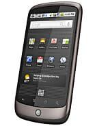 HTC Google Nexus One Price in Pakistan