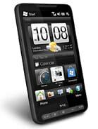 HTC HD2 Price in Pakistan