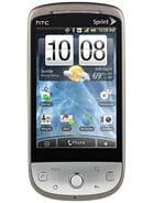 HTC Hero CDMA Price in Pakistan