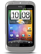 HTC Wildfire S Price in Pakistan