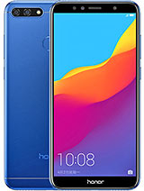 Honor 7A Price in Pakistan