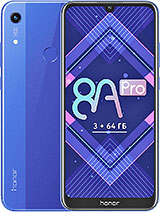 Honor 8A Pro Price in Pakistan