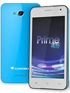 Icemobile Prime 4.5 Price in Pakistan
