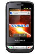 Icemobile Sol II Price in Pakistan