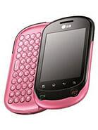 LG Optimus Chat C550 Price in Pakistan