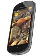 Lenovo LePhone S2 Price in Pakistan