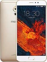 Meizu Pro 6 Plus Price in Pakistan
