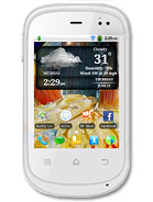 Micromax Superfone Punk A44 Price in Pakistan