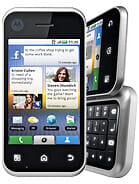 Motorola BACKFLIP Price in Pakistan