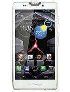 Motorola DROID RAZR HD Price in Pakistan