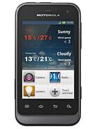 Motorola Defy Mini XT320 Price in Pakistan