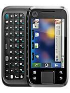 Motorola FLIPSIDE MB508 Price in Pakistan