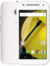 Motorola Moto E Dual SIM (2nd gen) Price in Pakistan