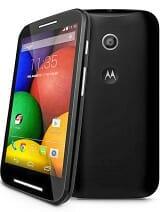 Motorola Moto E Dual SIM Price in Pakistan