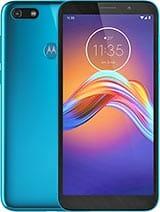 Motorola Moto E6 Play Price in Pakistan