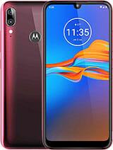 Motorola Moto E6 Plus Price in Pakistan