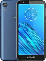 Motorola Moto E6 Price in Pakistan