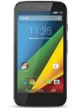 Motorola Moto G Dual SIM Price in Pakistan