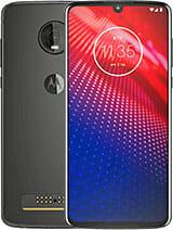 Motorola Moto Z4 Force Price in Pakistan