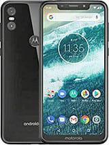 Motorola One (P30 Play) Price in Pakistan