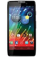 Motorola RAZR HD XT925 Price in Pakistan