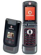 Motorola V1100 Price in Pakistan