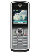Motorola W181 Price in Pakistan