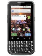 Motorola XPRT MB612 Price in Pakistan