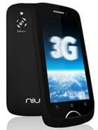 NIU Niutek 3G 3.5 N209 Price in Pakistan