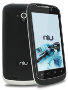 NIU Niutek 3G 4.0 N309 Price in Pakistan