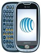 Pantech Ease Price in Pakistan