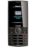 Philips Xenium X501 Price in Pakistan