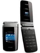 Philips Xenium X700 Price in Pakistan