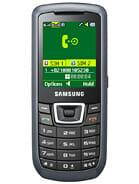 Samsung C3212 Price in Pakistan