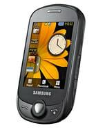 Samsung C3510 Genoa Price in Pakistan