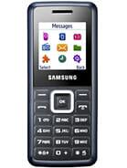 Samsung E1110 Price in Pakistan