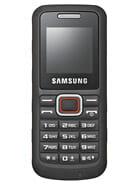 Samsung E1130B Price in Pakistan