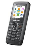 Samsung E1390 Price in Pakistan