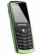 Samsung E200 ECO Price in Pakistan