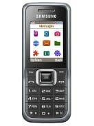 Samsung E2100B Price in Pakistan