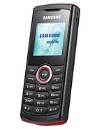 Samsung E2120 Price in Pakistan